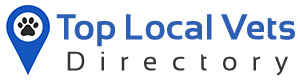Top Local Vets Directory Logo